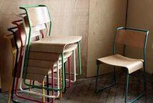 stoel / by Eline Baan