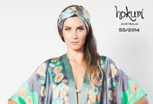 Hokum's Chinoiserie Collection   / New season collection. Inspired by the fusion of art deco and chinoiserie with a modern twist.