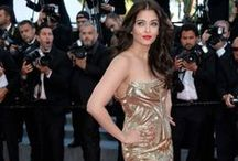 Cannes 2014 Red Carpet Dresses / Cannes 2014 Red Carpet Dresses compiled by Devs Costumes