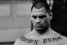 UFC ı Inspiration