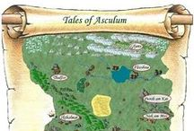 Tales of Asculum