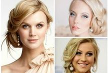 Wedding Hair Ideas / The best selection of wedding hairstyles