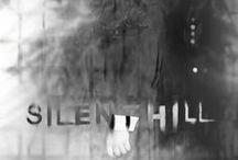 SILENT HILL ı Inspiration