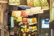 Paris Dèco-Off... / The world of decoration is found in #Paris during the #ParisDecoOff every year in January.....