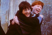 Harry Potter ⚡️ / Always! ❤️