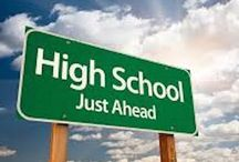 Freshman Get Ready! / Get ready for the best 4 years of your life here at Saint Josephs High School! Browse around for some tips and inspirations to get ready for your freshman year!