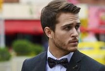 Classy / Classy men's fashion!