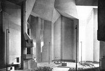 Beton binnen / Concrete