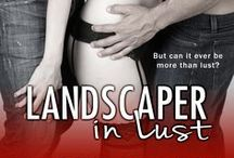 Landscaper in Lust - Book 2 / Book 2 in The Landscaper Series.Two months have passed since Kyle's hotter-than-hell fling with Tracy Dawson. Kyle can't get the sexy housewife out of his head. When Tracy calls, they reconnect, and Kyle finds their chemistry hotter than ever.   Wealthy Eric Dawson enjoyed paying the rugged landscaper to pleasure Tracy while he watched, but he has a new proposal: joining them in bed. Kyle agrees, and the threesome push boundaries with every encounter.   But how far is Kyle truly willing to go?