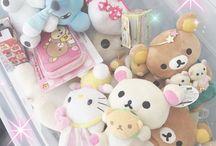 Cute dolls/Toys