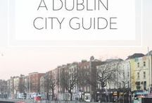 Dublin / Heritage and hedonism combine in Dublin, to create an unfogetable travel experience.