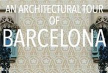 Barcelona / Combing world renowned architecture, with an amazing festival and foodie scene, Barcelona is one city not to be left off your bucket list.
