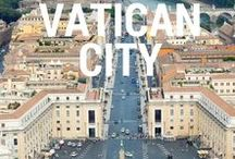 Rome / Boasting one of the most notorious histories in the world, not to mention the amazing food, Rome is one capital city you simply cannot miss.