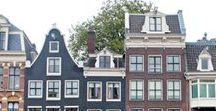 Amsterdam / More than just peep shows and 'those' cafes - discover the real Amsterdam.