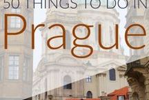 Prague / Discover all the capital of the Czech Republic has to offer.