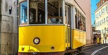Lisbon / Explore one of the most charismatic cities in Western Europe.