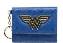 Wallets and Purses / Alternative fashion, comic. TV, movie, Gaming and music wallets and purses.