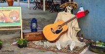 Jantar de formatura do Gui / Jantar de formatura do Chef Gui com inspiração mexicana