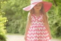 Baby Fashionista / by Rosie Duran