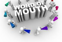 Social Marketing / Social marketing, content marketing, infographics, e-books and more.