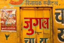 Hindi & Devanagari