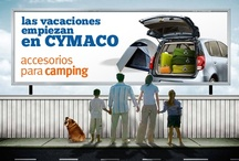 Las vacaciones empiezan en Cymaco