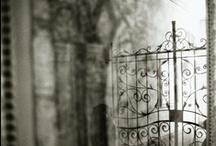 Black & White & Light / by Sini Ezer