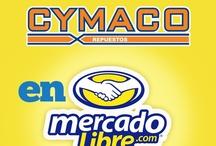 Los + vendidos en Mercadolibre / Compra los productos de Cymaco en Mercadolibre, fácil y rápido. elegí lo que te gusta, pagá como quieras, recibilo en tu casa