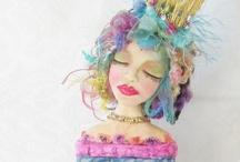 Doll Artist Fran