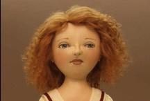 Deanna Hogan / Doll Artist