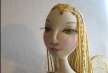 Helen Lindton / My Dolls