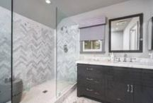 A&A Bathroom's / Here you can find gorgeous #bathroom #designs of properties the #AitchisonandAdams #RealEstateTeam has #ForSale or #Sold. #SacramentoCounty #PlacerCounty #ElDoradoCounty #YoloCounty