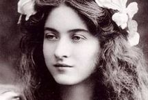 Maude Fealy / Celebrating the American stage and screen actress. 1888 to 1971