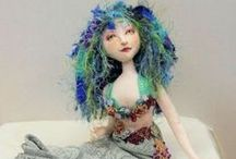 Mermaid Challenge 2013 / Here are all the amazing mermaids that were submitted to this awesome challenge...