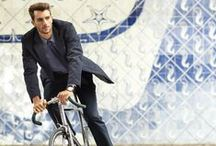 Ride in style / mens_fashion