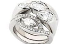 Dress to impress / A range of fabulous dress rings suited for every kind of person.