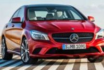 Mercedes CLA / Mercedes CLA 2013-2014