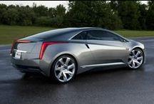 Electric & Hybrid Cars / Electric & Hybrid Cars