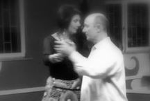 Stage Tango Argentin- Ariane et Alain Triboix / Stage Tango Argentin- Ariane et Alain Triboix - Wintz'Tango
