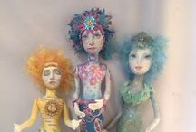 Stephanie / Art Dolls