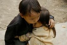 Hugs / The magic of a  Hug