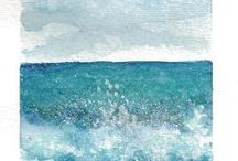 ART - Watercolour GALLERY