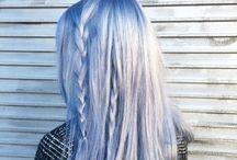 HAIR /  no bad hair days