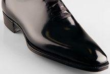 Shoes - Black Ants