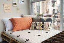 DIY 'My room' / DIY for my new room. ♥