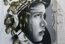 ((Urban Art))
