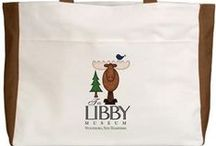 Your Purchases Support Libby Museum Without Walls Programs! / Your purchases at The Libby Museum Shop support children thru The Museum Without Walls; programs which bring Dr. Libby's vision to local children enrolled in the The Governor Wentworth Regional School District who could not otherwise benefit from the Libby Museum enrichment experiences. Help us spread the word and raise much-needed funds to expand our reach.  http://www.cafepress.com/libbymuseumshop