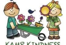 Kindness / Ideas for Promoting Friendship, Kindness, and Empathy