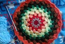 Crochet by Jacky