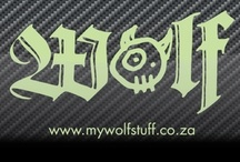Mywolfstuff.co.za